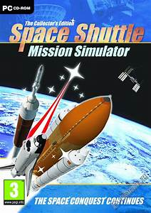 Space Shuttle Mission Simulator: The Collector's Edition ...