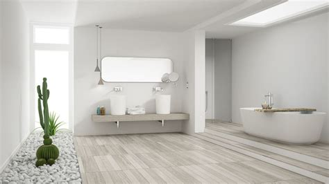 Sustainable Bathroom Flooring by A Guide To Sustainable Bathroom Flooring Options During A
