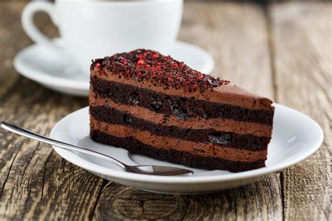 recette layer cake  la mousse au chocolat marie claire