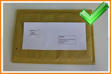 kuvert richtig beschriften oesterreich   weeks