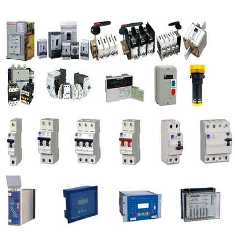 Industrial Switches Switch Gear Wholesaler From Indore