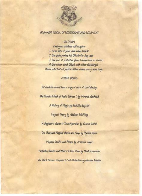 images  hogwarts acceptance letter
