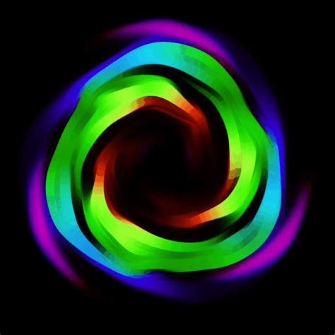 colorful gif psyclorose gif animated abstract colorful psychede