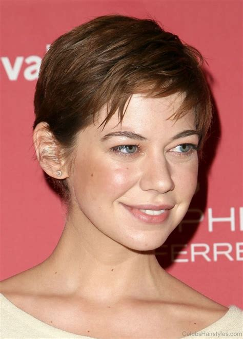 43 lovely hairstyles of analeigh tipton