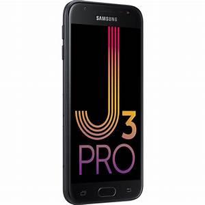 Samsung Galaxy J3 Instructions