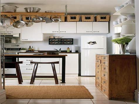 Storage  Ideas For Wood Kitchen Storage Ideas For Kitchen
