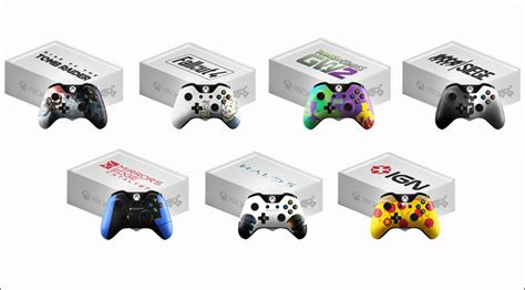 siege fifa win these fallout 4 halo 5 custom xbox one