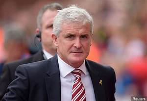 Mark Hughes says Sunderland clash is a must-win for Stoke