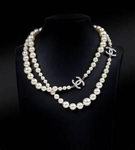 Chanel Logo Necklace Price | www.pixshark.com - Images ...
