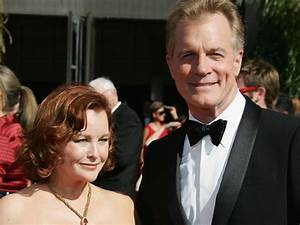 Stephen Collins' Wife Responds to Allegations She Tried to ...