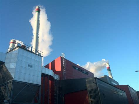 Februārī bijis stabils siltumenerģijas patēriņš ...