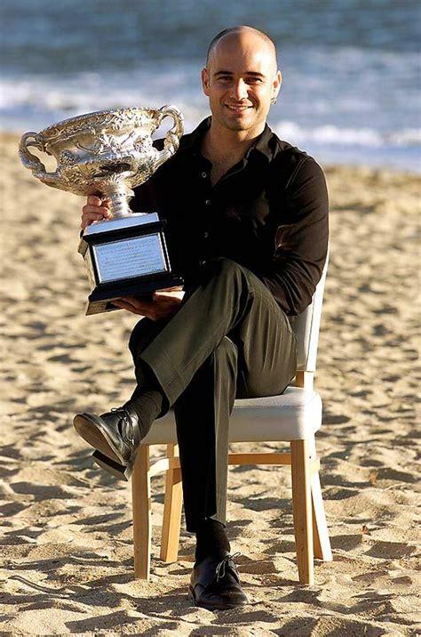 Andre Agassi Angelique Kerber Porsche by 1000 Ideas About Tennis Open On Angelique