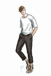 100 best images about Menswear sketches on Pinterest ...