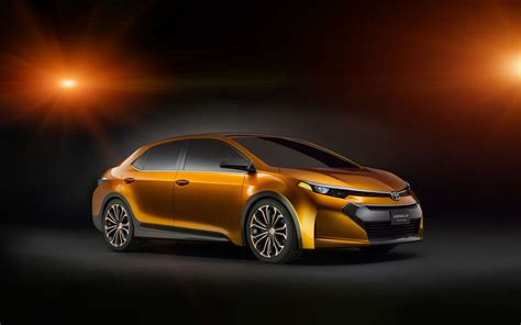 toyota corolla furia wallpaper hd car wallpapers id
