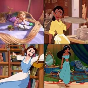 Disney Princess... Modern Day Princess Quotes