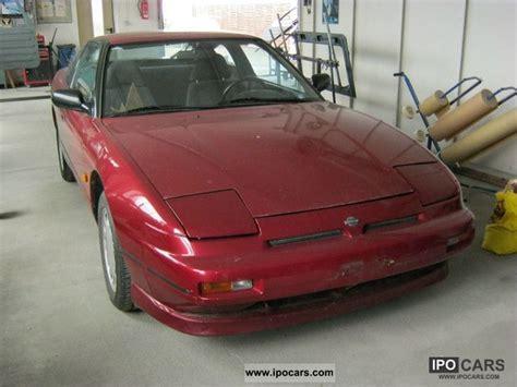 nissan sport 1990 1990 nissan 200 turbo 16v sx car photo and specs