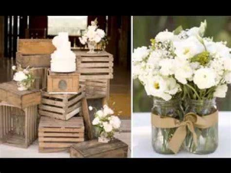 table decorations centerpieces vintage wedding decoration ideas