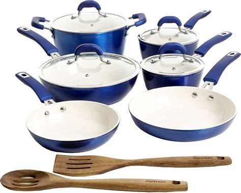 cookware ceramic kitchens nonstick