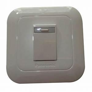 Jual Saklar Engkel Kecil Panasonic Wej 78019 W Murah