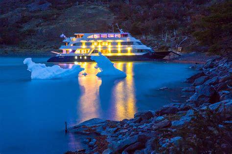 cuisine privilege circuit argentine lago argentino exclusif ad gentes