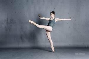 Contemporary Ballet Photography
