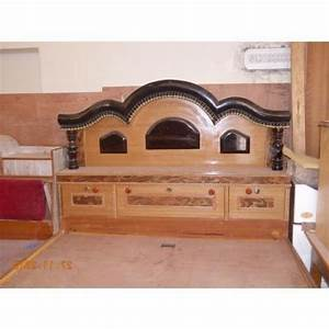 Wooden Double Bed Teak Wood Double Bed Manufacturer From ...