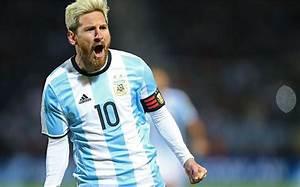 Facts About Lionel Messi - Perfect Memorabilia