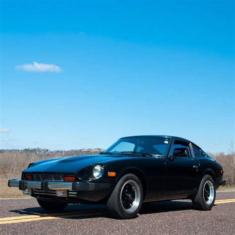 Datsun 280z 1977 by 1977 Datsun 280z For Sale 2097780 Hemmings Motor News