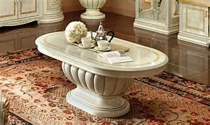 Möbel Aus Italien : exklusiver couchtisch leonardo gold luxus m bel aus italien serifraphie top ebay ~ Indierocktalk.com Haus und Dekorationen