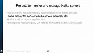 An Introduction To Apache Kafka And Kafka Ecosystem At
