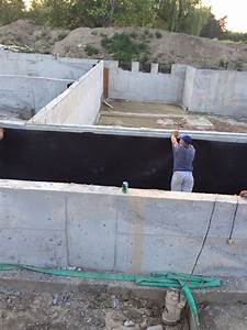 Basement Waterproofing Toronto  U0026 Gta Wet Basement Problems