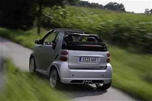 Smart Fortwo Cabriolet Occasion : fiche technique smart fortwo cabriolet ii 84ch turbo pulse l 39 ~ Medecine-chirurgie-esthetiques.com Avis de Voitures