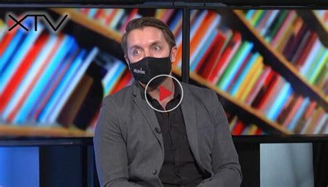 08.01.2021 Preses klubs 3. daļa - RigaTV24 - XTV