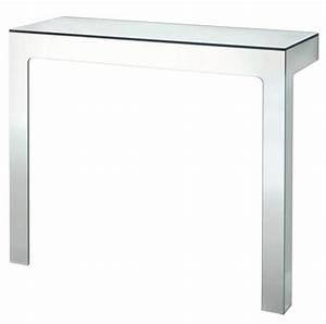 Console Miroir Pas Cher : console miroir achat vente de console pas cher ~ Teatrodelosmanantiales.com Idées de Décoration