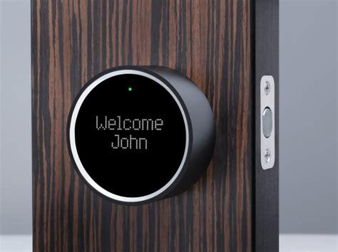 Smartphones To Replace Keys With New Smart Door Locks. Overhead Door Greensboro. Frameless Glass Tub Doors. 18x7 Garage Door. Pictures Of Shops And Garages