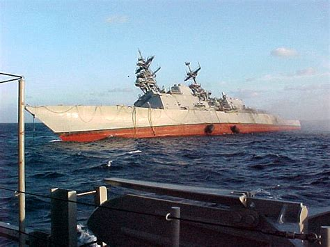 Uss America Sinking Pictures by File Uss Caron Sinking Jpg Wikimedia Commons