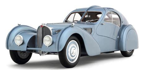 the Bugatti Page: Collector Studio Bugatti Type 57SC ...