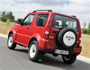 4x4 Suzuki Jimny Occasion : essai suzuki jimny auto ~ Medecine-chirurgie-esthetiques.com Avis de Voitures