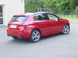 Defaut Nouvelle Peugeot 308 : peugeot 308 ii compacte sw gti 2013 2020 page 86 auto titre ~ Gottalentnigeria.com Avis de Voitures