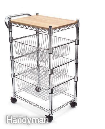 kitchen storage carts 20 best images about bloom workroom ideas on 3136