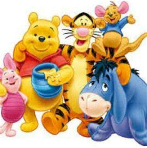 estancia winnie pooh y sus amigos home