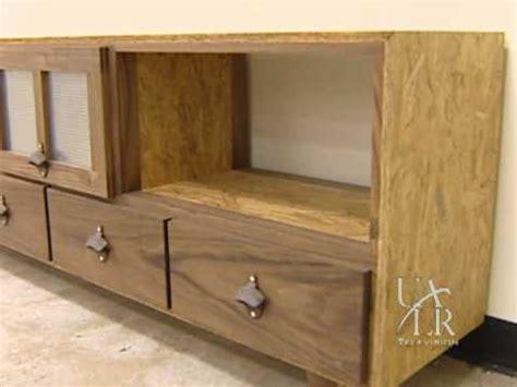 ualr furniture design department open house