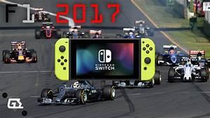 F1 2017 Jeux Video : f1 2017 on the nindendo switch youtube ~ Medecine-chirurgie-esthetiques.com Avis de Voitures
