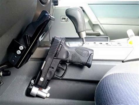 gun rack solution page