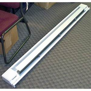 Dayton Electric Baseboard Heater Conventional Residential