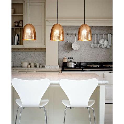 copper pendant lights kitchen stanley medium hammered pendant light copper hammered 5804