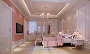 31 Pretty in Pink Bedroom Designs - Page 2 of 6