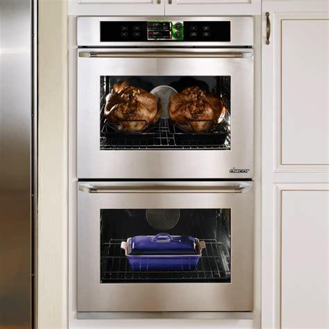 Dacor DYO230S 30 Inch Double Electric Wall Oven with 48