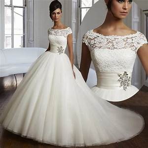 2016 couture ball gown elegant wedding dress lace tulle With plus size couture wedding dresses
