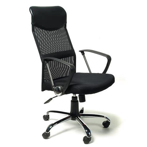 achat fauteuil bureau le monde de léa